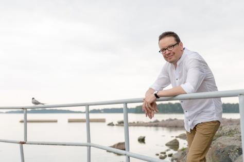 Lasse Hirvi 1